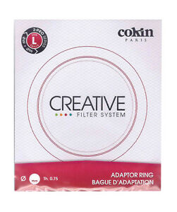 Cokin Z Pro Series Adapterring, adapter ring 52, 55, 58, 62, 67, 72, 77 82 95 mm