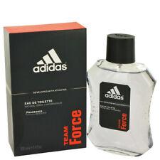 Adidas Team Force by Adidas Eau De Toilette Spray 3.4 oz