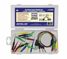 Back Probe Automotive Wiring Tools Electrical Tester Kit Vehicle Car Power