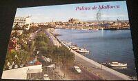 Spain Palma de Mallorca Paseo Maritimo 117 Bohigas - used