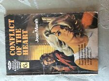 a2i ephemera oracle library no 547 conflict of the heart joan marsh