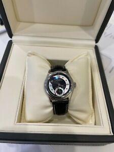 Armand Nicolet Tramelan Wrist Watch