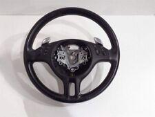 Bmw E46 Smg Steering Wheel Paddles Volant Smg-c 330ci 325i Ci 32346760664