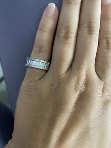 swarovski ring size 6