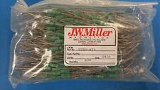 (10 Pcs) 9250-471 Jw Miller Rf Fixed Inductors 0.47uH 10%, Obsolete