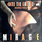 Mirage - Into The Groove (Madonna's Medley) - Spain Zafiro Maxi Single 1985 12""