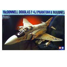 Tamiya 60308 McDonnell Douglas F-4J Phantom Ⅱ Marines 1/32