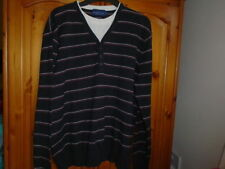 Cotton Medium Knit Regular BHS Jumpers & Cardigans for Men