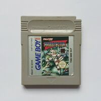 Probotector (Operation C / Contra) - Nintendo Game Boy (DMG-CN-UKV) PAL/UK 1991