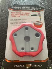 Real Avid Smart Bench Block Non-Slip Non-Marring Universal Gun Tools Parts