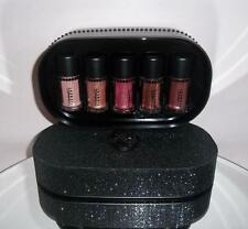 Authentic MAC Objects of Affection Pink + Rose Pigment + Glitter 5pc Gift Set