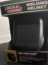 Lincoln Electric Welding Helmet Kh 602