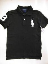 NWT Ralph Lauren Boys Big Pony Polo Size 7