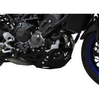 Yamaha MT-09 MT09 Tracer BJ 2015-19 Motorschutz Unterfahrschutz schwarz