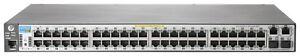 HP ProCurve J9627A 48 Port Switch