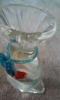 Beautiful Murano Art Style Hand Blown Aquarium Glass
