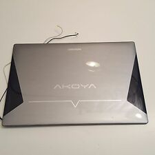 Medion Akoya E1226 MD98570 Displaygehäuse Deckel LCD Screen Top Lid Cover