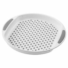 Dishwasher Safe Plastic Contemporary Serving Trays