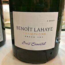 6 BT. champagne ESSENTIEL BENOIT LAHAYE