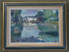Impressionism Landscape Original Art Paintings