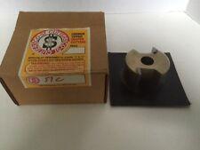 *NEW* CO-ST Cutters 51C Carbide Tipped Shaper Cutter