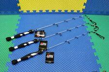 Abu Garcia Veritas 2.0 Ice Spinning Rods AVRTICE CHOOSE MODEL SIZE!!