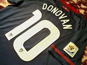 Jersey US Landon Donovan nike USA WC10 (2XL) shirt soccer USMNT 2010 vintage