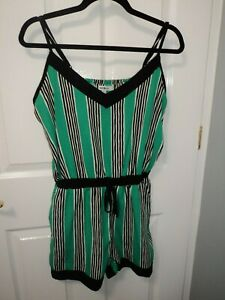 play suit size 12 new