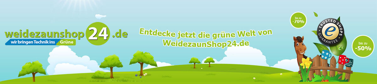 weidezaunshop24.de