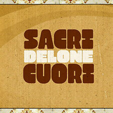 Sacri Cuori : Delone CD (2015) ***NEW*** Highly Rated eBay Seller, Great Prices