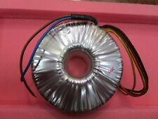 RT530/40 TRAFO RINGKERN transformatoren 230V-2.4A 530va 50-60Hz .