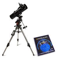 Celestron 32062 Advanced VX 8 inch Newtonian w/ 472x Maximum Magnification