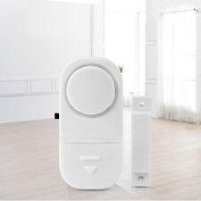 WIRELESS Home Window Door Burglar Security ALARM System Magnetic Sensor + Stick