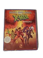 Marvel Super Heroes The Uncanny X-men Special Camaign Box Set