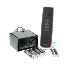 Skytech CON TH Thermostatic On/Off Fireplace Remote Control Kit