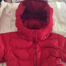 EXCELLENT CONDITION Moncler Baby Snowsuit - 6/9 Months