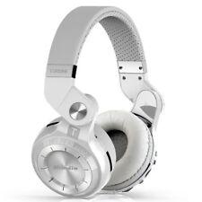 NEW Bluedio Turbine Hurricane T2+ (Plus) Bluetooth 4.1 Stereo Headphones Headset