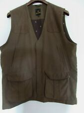 Browning Classic Lined Hunting, Shooting Vest / Waistcoat XXL