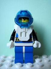 LEGO Minifig aqu001 @@ Aquanaut 1 - 1822 6125 6175 6195