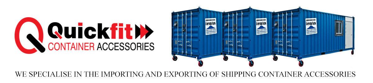 Quickfit Container Accessories Ltd