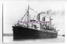 LP0229 - Canadian Pacific Liner - Duchess of Atholl , built 1928 - photograph