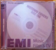 Motown Covers, EMI Music, Film & TV (CD 2007 PROMO)