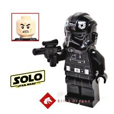 Lego Star Wars -  Imperial Pilot from set 75211 *NEW*