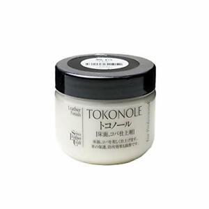 Seiwa Tokonole Leather Finish Burnishing Gum Clear Leathercraft (1... From Japan