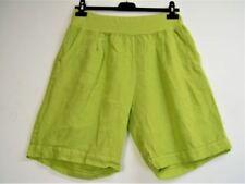 Shorts, bermuda e salopette da donna verde taglia taglia unica