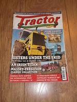 TRACTOR MAGAZINE ~ APRIL 2006 UK FREEPOST EXCELLENT CONDITION