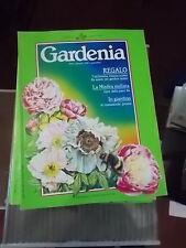 """""""GARDENIA"""" RIVISTA MENSILE n°25 MAGGIO 1986"""
