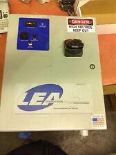 LEA INTERNATIONAL MODEL TRITON 300-480Y-DS SURGE PROTECTION DEVICE