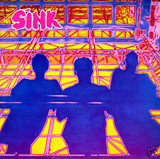 SINK - another love triangle LP