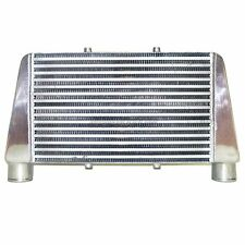 Turbo V-Mount FMIC INTERCOOLER 610x280x76mm For Mazda RX7
